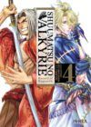 Shuumatsu no Valkyrie – Record of Ragnarok #4