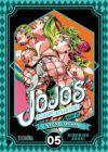 Jojo's Bizarre Adventure part VI: Stone Ocean #5
