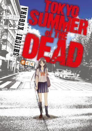 Tokyo Summer of the Dead Edición Integral