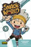 The Snack World #1