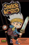 The Snack World #2