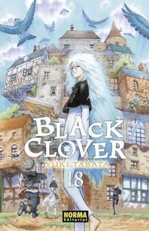 Black Clover #18