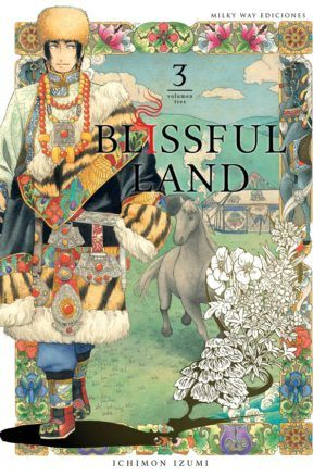 Blissful Land #3