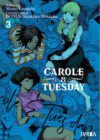 Carole & Tuesday #3