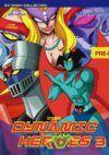 Dynamic Heroes (Edició Català) #3
