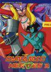 Dynamic Heroes #3