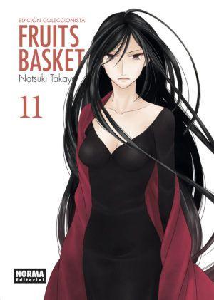 Fruits Basket Edición Coleccionista #11