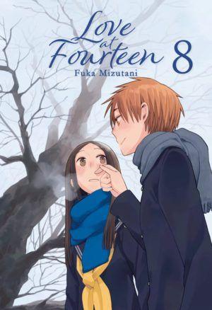 Love at Fourteen #8