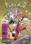 Pack Iniciación Pokémon 3