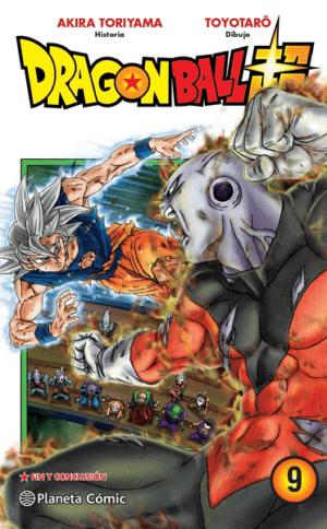 Dragon Ball Super #9