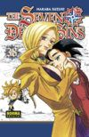 The Seven Deadly Sins #38