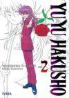 Yu Yu Hakusho Kazenban #2