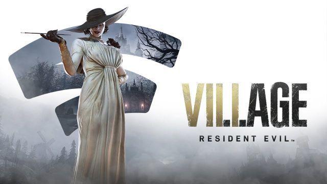 resident evil village stadia
