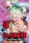 Dr. Stone #18