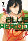 Blue Period #7