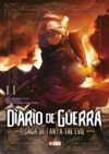 Diario de guerra – Saga of Tanya the Evil #11
