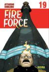 Fire Force #19