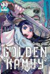 Golden Kamuy #22