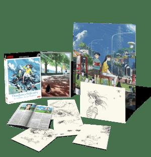 Penguin Highway, el misterio de los pingüinos – Edición Coleccionista BD-DVD