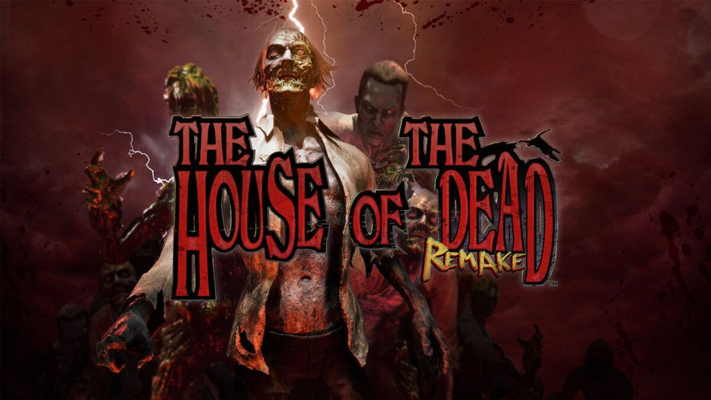 Remake House of The Dead