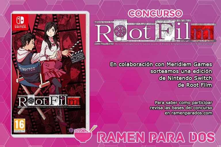 Concurso Root Film