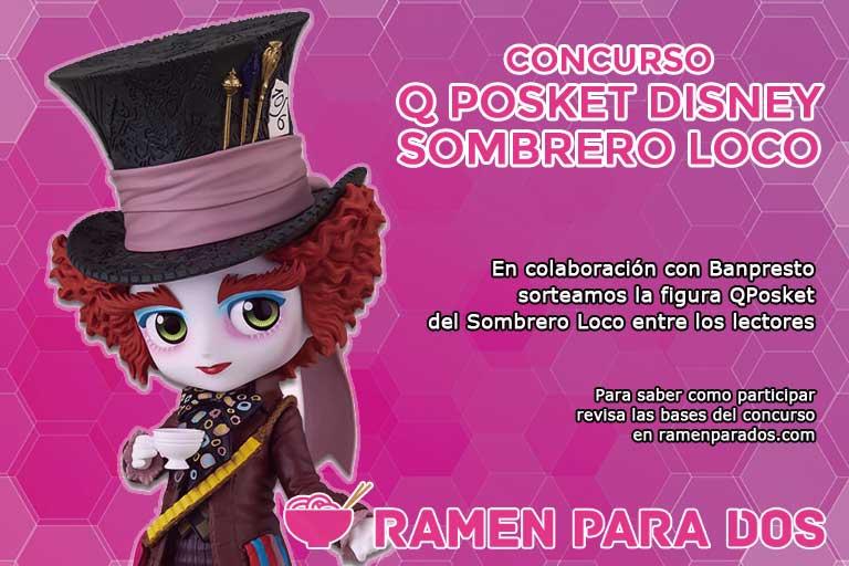 Concurso Sombrero Loco