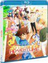 Digimon Adventure: Last Evolution Kizuna BD