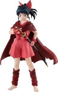 MOROHA FIGURA 16 CM YASHAHIME: PRINCESS HALF-DEMON POP UP PARADE