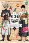 Kitchen of Witch Hat #1