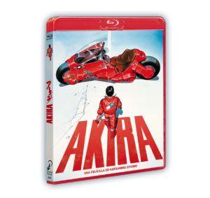 Akira BD
