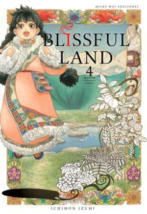 Blissful Land #4