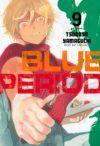 Blue Period #9