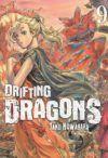 Drifting Dragons #9