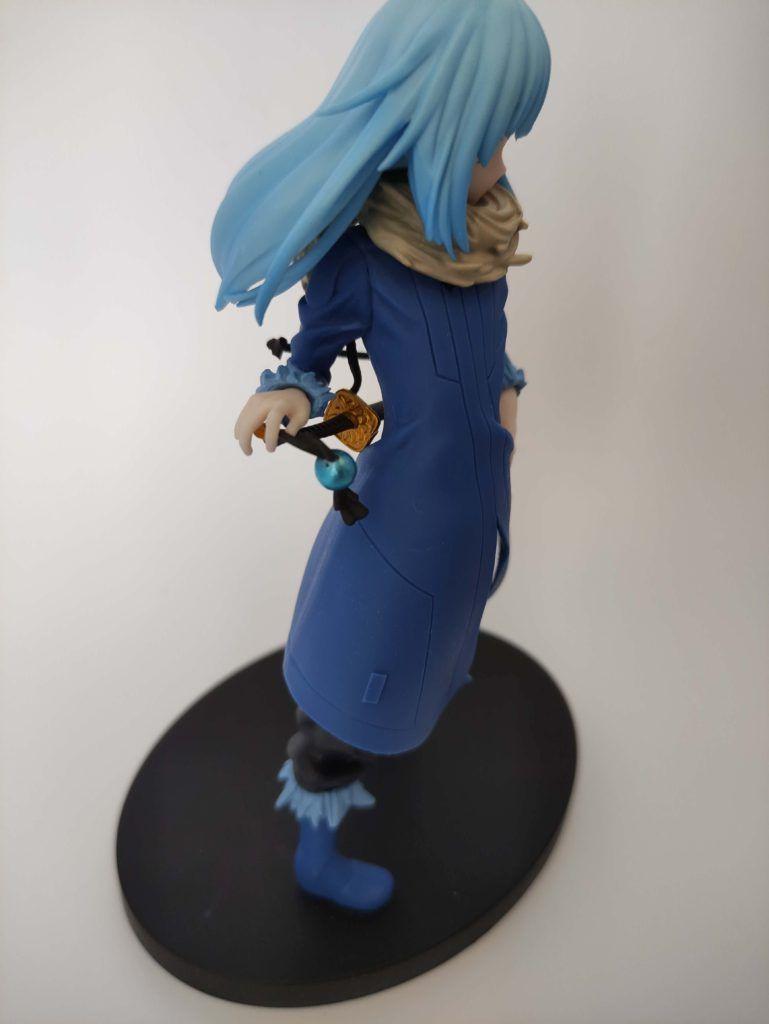 Rimuru Tempest Bellezas en Miniatura