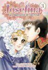 Josefina, la emperatriz de las rosas #3