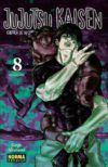 Jujutsu Kaisen – Guerra de Hechiceros #8