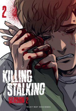 Killing Stalking Season 2 #2
