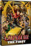 Lupin III: The First DVD