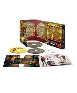 Lupin III: The First – Edición Coleccionista BD