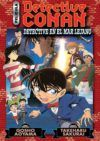 Detective Conan Anime Comic: Detective en el mar lejano