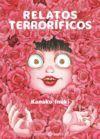 Relatos terroríficos de Kanako Inuki