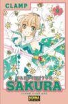 Cardcaptor Sakura Clear Card #9