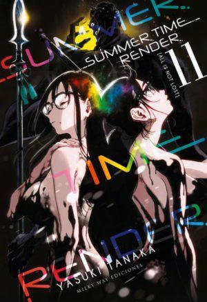 Summer Time Render #11