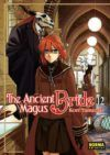 The Ancient Magus Bride #12