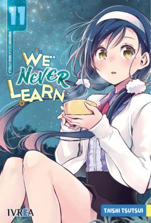 We Never Learn #11