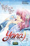 Yona, princesa del amanecer #31