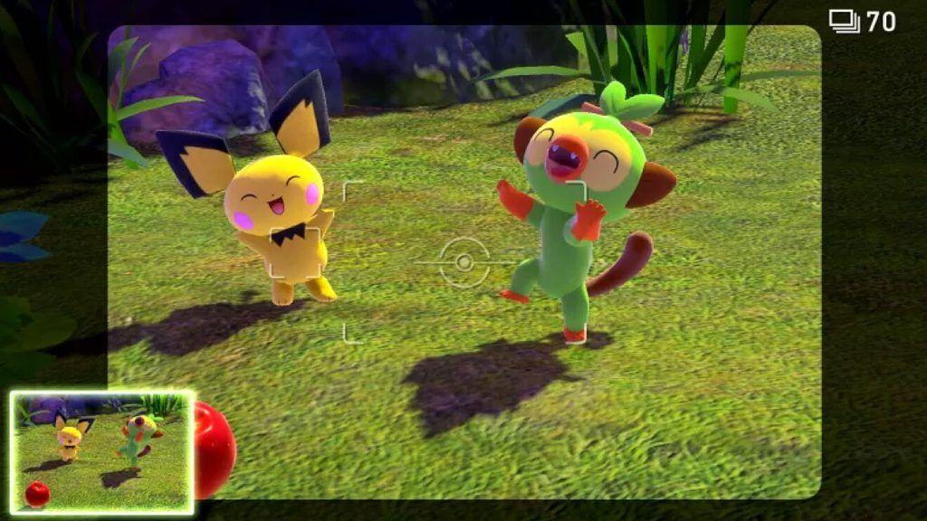 New Pokémon Slap