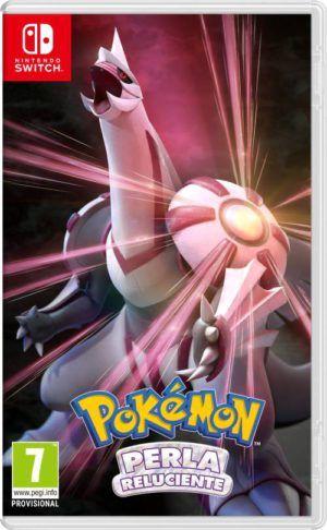 Pokémon Perla Reluciente