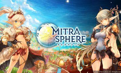 Mitrasphere