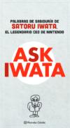 Ask Iwata